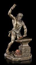 Héphaïstos Figurine - Grec Dieu de Feu - Veronese Dieu le Forge
