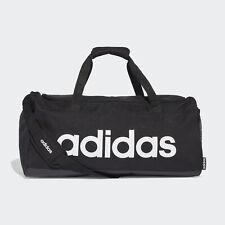 adidas AU Unisex Linear Duffel Bag