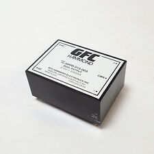 GFC HAMMOND HPPD-015-003 SOLID-STATE POWER SUPPLY, +/- 15V @300mA