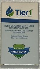Tier1 Replacement for W10311524 Air1 Fresh Flow Replacement Refrigerator Air Fil