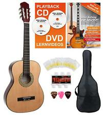 Classic Cantabile Acoustic Series As-851 3/4 Starter Set Guitare de Concert