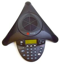 Polycom Avaya 2490 Soundstation 2 Conference Station Phone Telefon ohne Zubehör