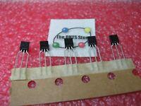BC546A Vishay Silicon NPN Transistor TO-92 BC546 - NOS Qty 5