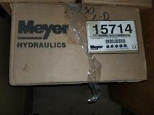 Meyer 15714 Hyd E60 Pa 1.5X10 Touch Pad