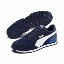 Puma St Runner v2 SD Trainers Shoes 365279 Unisex Blue