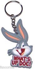Porte Clé Bugs Bunny Looney Tunes Official Bugs Bunny keychain