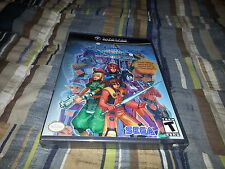 Phantasy Star Online: Episode I & II Plus Nintendo GameCube New Factory Sealed