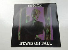 """THE FIXX - Stand or fall - 7"""" Single -  1982"""