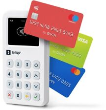 SumUp Card-Reader-/Adapter 3G Retail Package