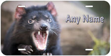 Tasmanian Devil Personalized Novelty Car Tag License Plate