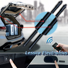 New Advent ADVLFTNR Remote Control Powered Lift-Gate for 2016-2017 Nissan Rogue