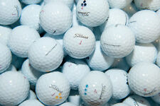 50 Titleist Pro V1X NEAR MINT Grade Golf Balls