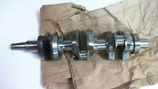 Johnson & Evinrude Crankshaft Assy for 2000, 60 HP Outboard P/N 0439217 #1E69