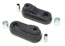 Pair of 2FastMoto Rear Turn Signal Indicator Rubber Honda XL 125S 185S 250S 500S