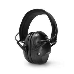 EM-9002D Drummer Earmuff EarPhone Noise Blocking Headphone w/3.5MM Audio Line