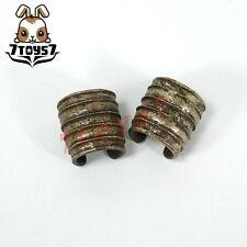 ACI Toys 1/6 Roman Republic Centurion Legio XIII: Lucius_ Gauntlets _Now AT090G