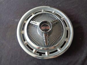 1965 1966 Caprice-Impala SS 1967 Chevy II Nova SS Spinner Wheel Cover Hub Cap