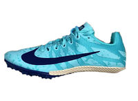 Women's Nike Zoom Rival S 9 Size 5 Track Shoe 907565 300 WITHOUT Spikes New