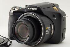 【B V.Good】Casio HIGH SPEED EXILIM EX-FH20 9.1 MP Digital Camera From JAPAN #2960