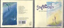 CD 12 TITRES GENESIS WE CAN'T DANCE DE 1991 EUROPE