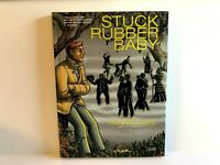 Stuck Rubber Baby by Howard Cruse 9781401227135 Hard Cover Graphic Novel