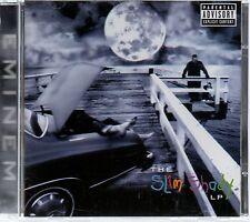 EMINEM - The Slim Shady LP - CD Album
