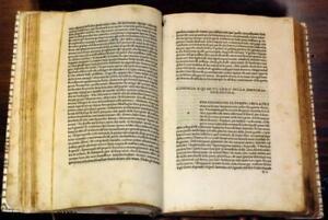 Historiae florentini populi. (In italiano, tradotto da Donato Acciaioli)., Brunu