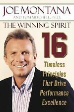 The Winning Spirit : 16 Timeless Principles That Drive Performance Excellence...