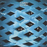 THE WHO - TOMMY D/Remaster CD ~ ROGER DALTREY~PETE TOWNSEND *NEW*
