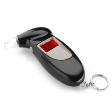 Breathalyzer Blood Alcohol Content BAC Level Tester Detector Breath Analyzer