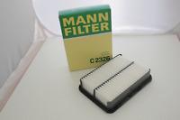 Luftfilter Toyota | Mann C 2326 | Art.-Nr: C2326 ,NEU, 50% billiger