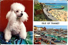Kent: Isle of Thanet - Multi view - Posted 1968