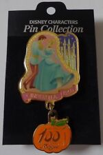 Disney 100 Years of Magic Cinderella Dangle Pin Le