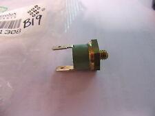 ELECTROLUX AEG TERMOSTATO 80C ZANKER MARIJNEN ZANUSSI, REX 1523601308 # 7l293