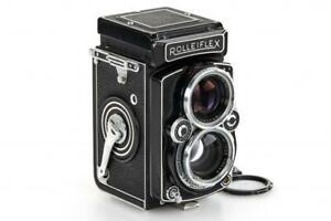 Rolleiflex 2,8D Planar // 33216,1
