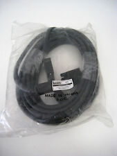 L-Com CTLF3VGAMM-25 VGA Cable Black 25 Foot L.com DVGA VIDEO CONNECTORS HD-15