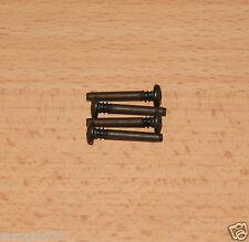 Tamiya 9805755/19805755 3x22mm Screw Pin (4 Pcs.) (TT01/TT02/Lunchbox/Pumpkin)