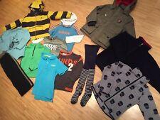 Bekleidungpaket Jungen Herbst Winter 104, 110, 116 Marken, Esprit, Polo, Jako-o
