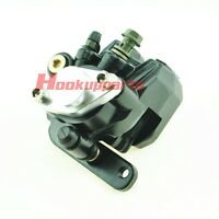 REAR BRAKE CALIPER FOR YAMAHA ATV WOLVERINE 350 4X4 YFM350 1995-2005