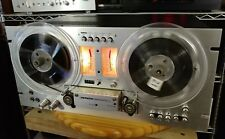 Pioneer RT-701 (Sibling to RT-707) Reel-to-Reel Tape Recorder/Player
