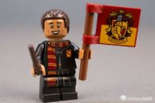 Harry Potter Series Lego Minifigures Dean Thomas