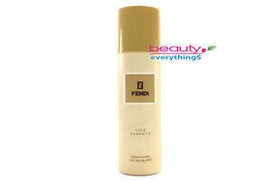 Fendi Life Essence Perfumed Deodorant 150ml Brand New For Men