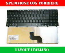 Italian Keyboard for Acer Aspire 5516 5517 5517 5241 5332 5532 5534 5541 5732 5