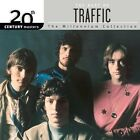Millennium Collection-20th Century Masters - Traffic (2003, CD NEUF)
