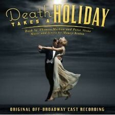 Broadway Cast - Death Takes a Holiday / B.C.R. [New CD]