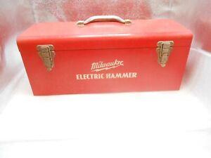 Milwaukee electric rotary hammer drill  5351