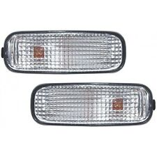 Honda Cr-V Hr-V < 2001 Clear Side Repeaters Indicator Replacement Part Blinkers