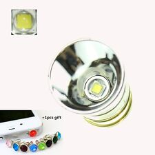 WF-501A CREE XM-L L2 1-Mode LED 1000Lumens Flashlight Torch Lamp Bulb + Gift