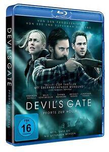 Devil's Gate - Pforte zur Hölle [Blu-ray/NEU/OVP] Atmosphärischer Thriller