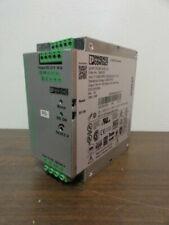 PHOENIX CONTACT 2866705 QUINT POWER SUPPLY UNIT